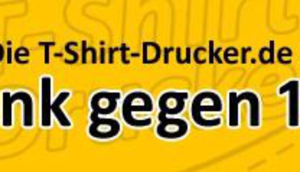 Link gegen 10 Shirts