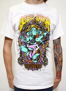 Shirt-Motiv: Ganesha