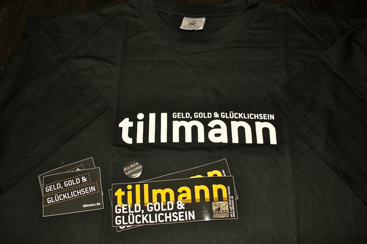 tillmann-Gewinnpaket