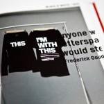 TypoShirt One