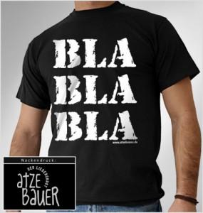 BlaBlaBla-Shirt