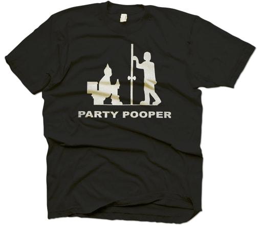 Party Pooper (nachomama)