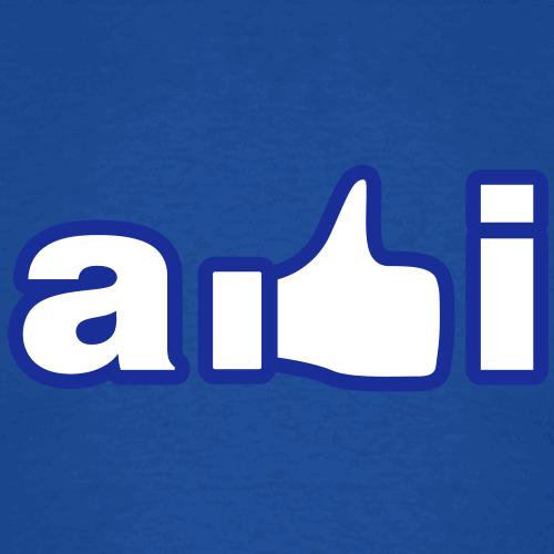 Abi-Shirt zum Liken