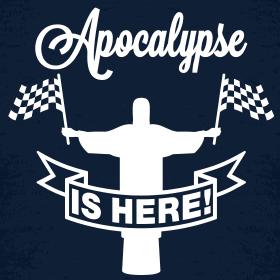 Die Apocalypse ist da!