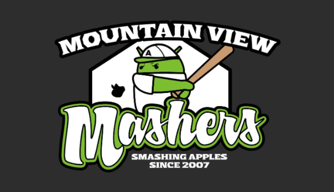 Mountain View Mashers - Smashing Apples since 2007