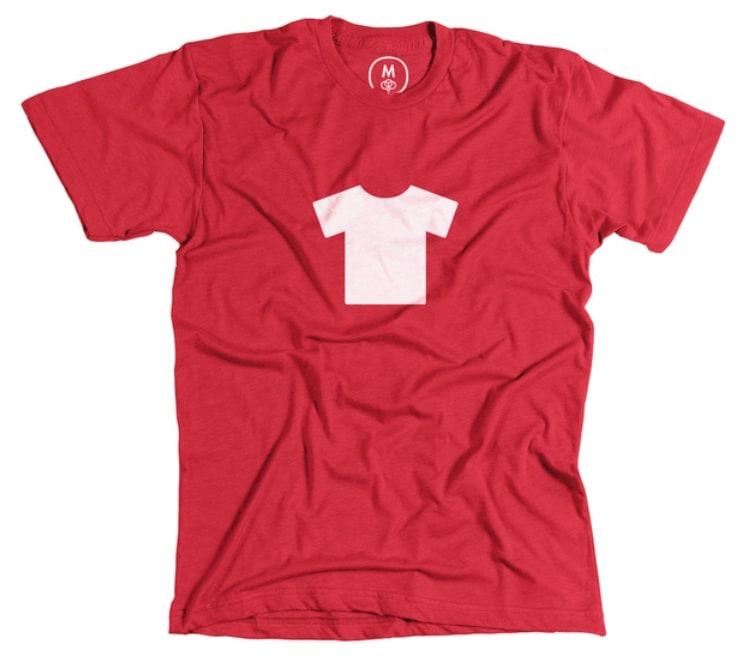 Das Shirt-Shirt