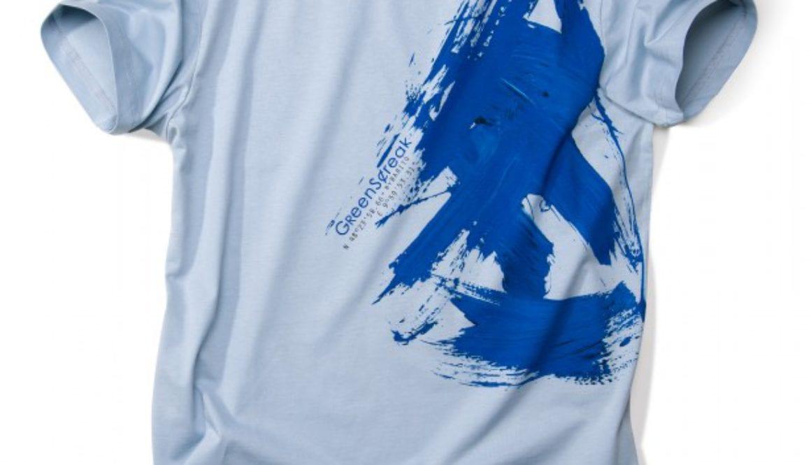 GreenScreak - Shirt