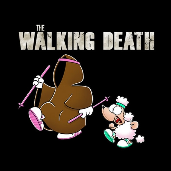 The Walking Death