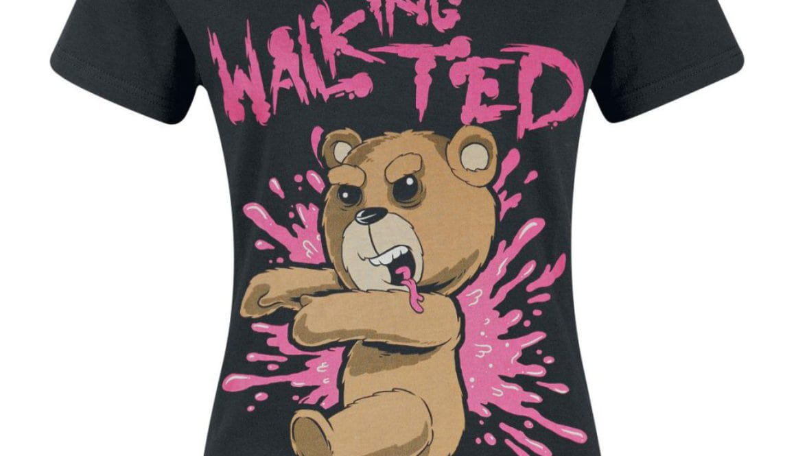 Walking Ted