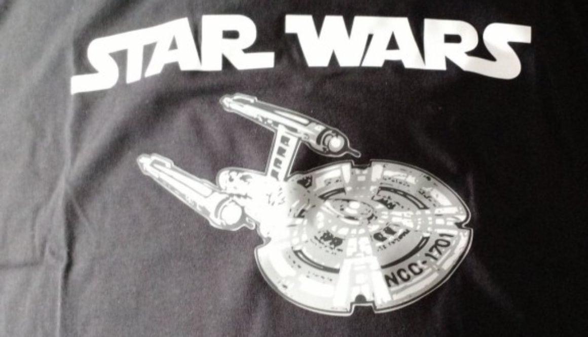Star Wars No 1 Fan