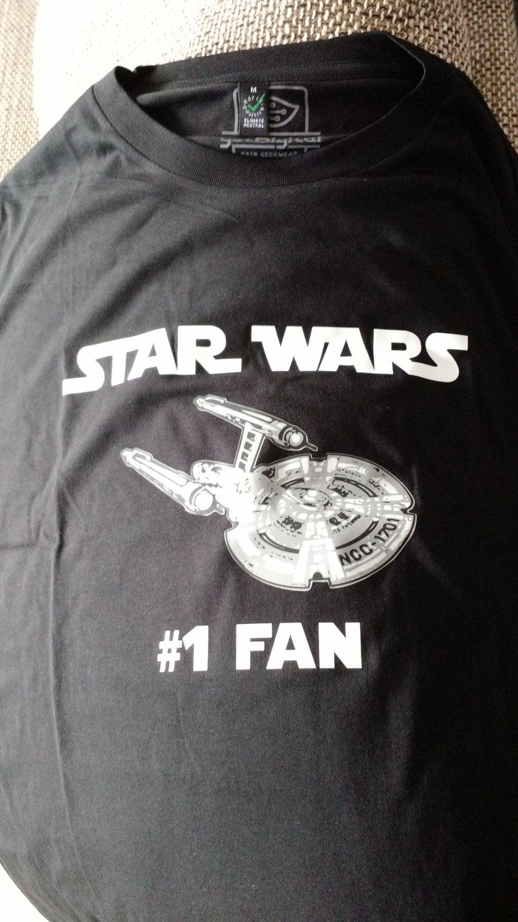 Star Wars: Korrekt gekleidet zur Premiere