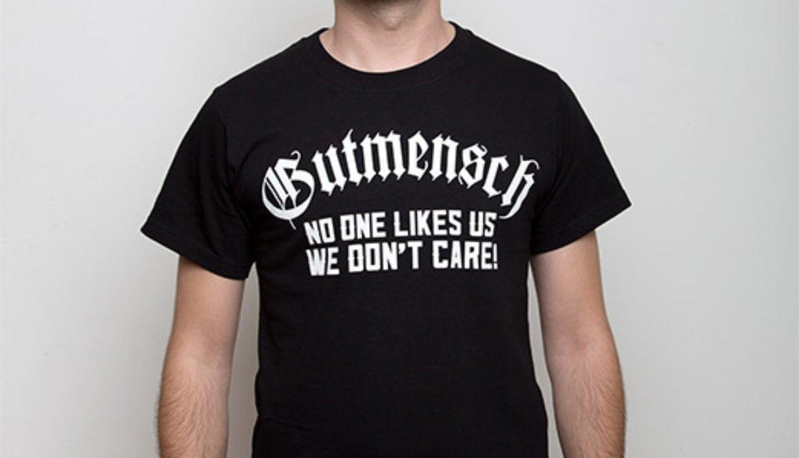 Gutmensch-Shirt