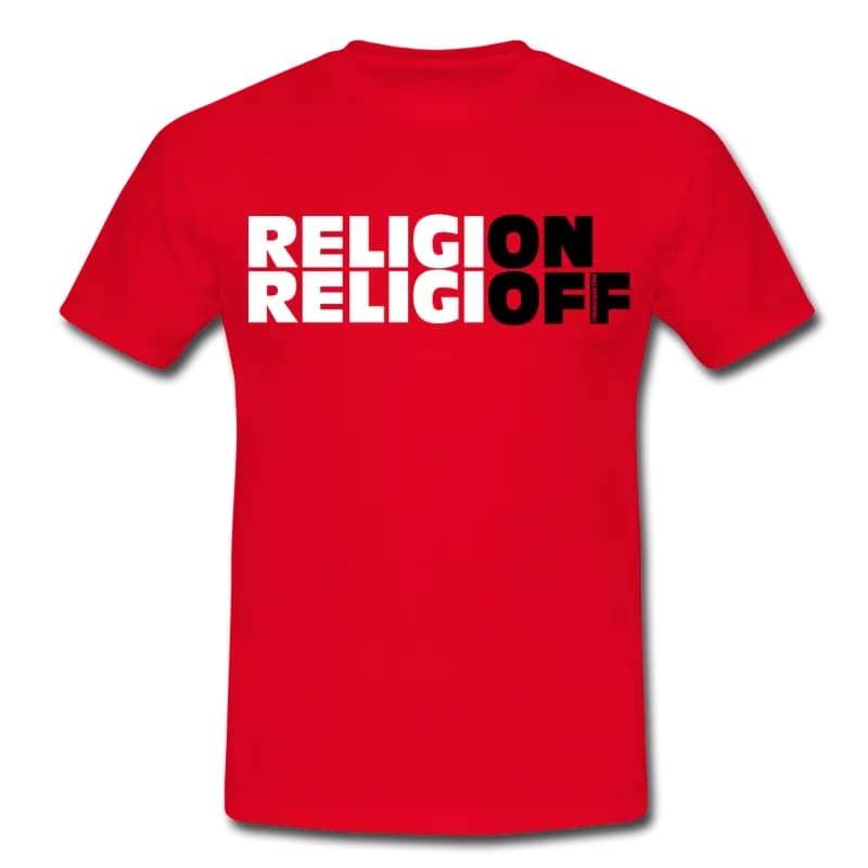 ReligiON / ReligiOFF