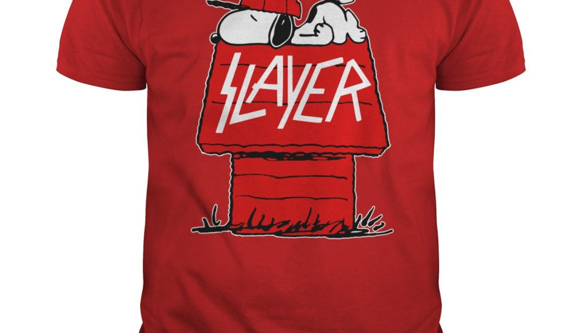 snoopy-slayer