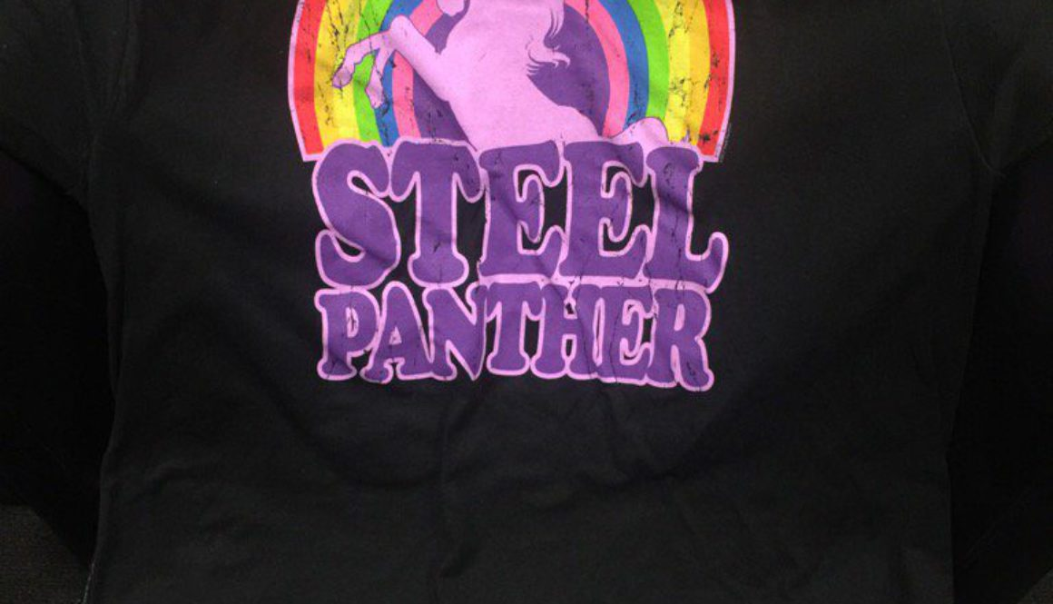 Steel Panther Unicorn