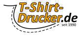 T-Shirt-Drucker.de - T-Shirts bedrucken